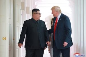 "InClips:""สภาคองเกรส-เพนตากอน"" สับสนหนัก! หลังทรัมป์ประกาศ ""เลิกซ้อมรบร่วมเกาหลีใต้ชั้วคราว"""