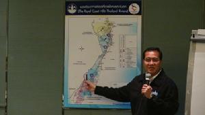 รมว.ท่องเที่ยวฯ เดินหน้าขับเคลื่อนไทยแลนด์ริเวียร่า ท่องเที่ยวฝั่งทะเลตะวันตก