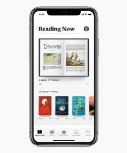 Apple Books จุดพลุ 51 ประเทศไร้ไทย