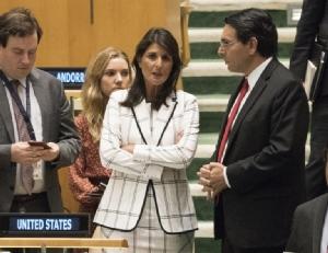 """ยิว-มะกันเงิบ! สมัชชาใหญ่ UN ลงมติท่วมท้นประณาม """"อิสราเอล"""" เข่นฆ่าปาเลสไตน์ในฉนวนกาซา"""