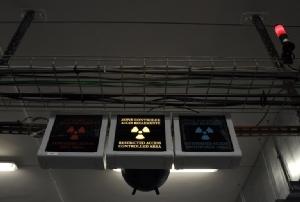 รู้จักเครื่องเร่งอนุภาคที่ใช้งานเฉพาะวิเคราะห์ภาพวาดเครื่องเดียวในโลก