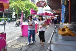 เตรียมนำร่อง 3 ย่านดัง กทม.เป็นเมืองแห่งการเดิน เร่งออกแบบทางเท้าให้เหมาะสม