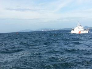 รองอธิบดีกรมเจ้าท่า ตั้งคณะกรรมการสอบเหตุเรือสินค้า-ตู้คอนเทนเนอร์ จมทะเล