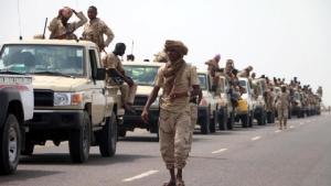 """กลุ่มพันธมิตรซาอุฯ จ่อยึด """"สนามบิน"""" ในเมืองท่าสำคัญของเยเมน"""