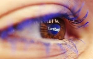 Facebook ถูกใช้อ่านข่าวน้อยลง