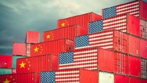 ตัวต่อตัว ชิ้นต่อชิ้น! จีนขึ้นภาษีสินค้านำเข้าสหรัฐฯ 5 หมื่นล้านฯ