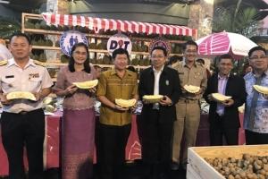 เริ่มแล้ว! Thailand Amazing Durian and Fruit Fest @ Phuket จัดบุฟเฟต์ทุเรียนหัว 499 บาท
