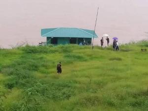 สุดเศร้า! พบแล้วศพเด็กหญิง 11 ขวบ ถูกน้ำโขงพัดไหลไกลเกือบ 10 กม.