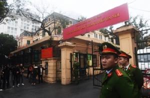 เวียดนามจับอีก 4 คน ผู้บริหารบรรษัทน้่ำมันแห่งชาติทุจริตฉ้อโกง