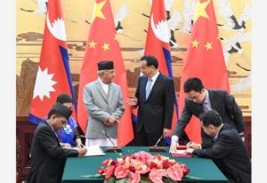 จีนเตรียมสร้างทางรถไฟเชื่อมทิเบต – กาฐมาณฑุ เชื่อมโยงเส้นทางเศรษฐกิจข้ามหิมาลัย