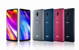 LG เตรียมติดกล้อง 5 ตัวในโทรศัพท์มือถือรุ่นหน้า