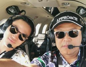 """ของเล่นพันล้านมหาเศรษฐีเมืองไทย """"ไพรเวตเจ็ต"""" ซื้อเวลาบวกความสบายใจ"""