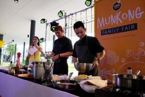 """มั่นคงเคหะการ จัดงาน """"Munkong Family Fair"""" แชร์ความสุขให้ลูกค้าและลูกบ้าน"""