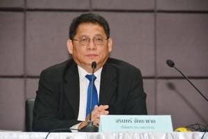 """ปลัดแรงงานชี้แก้ปัญหา """"ต่างด้าว"""" ช่วยหนุนไทยขึ้น """"เทียร์ 2"""" เชื่อส่งออก-เศรษฐกิจดีขึ้น"""