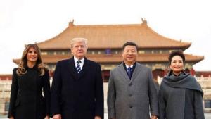 New China Insights : การต่างประเทศใหม่ในแบบลักษณะจีนเป็นอย่างไร