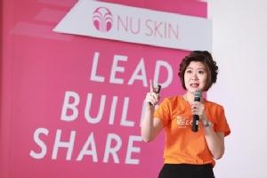 """""""นู สกิน"""" ปรับแผนปันผลเปิดทางสู่แพลตฟอร์มใหม่ ชู """"เวโลซิตี้"""" หวังขยายกลุ่มมิลเลนเนียลเพิ่ม 35%"""