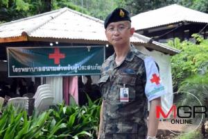 สแตนด์บาย! ทีมแพทย์เคลื่อนย้ายผู้ป่วยรอ 13 ชีวิตทีมหมูป่าออกจากถ้ำหลวง