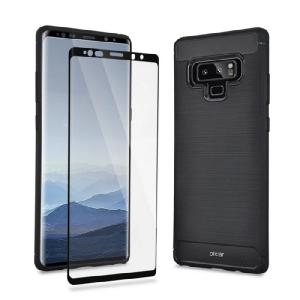 แอบดูเคส Galaxy Note 9 ฟันธงไม่มีเซอร์ไพรส์