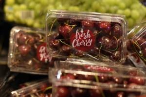 """กระชับความสัมพันธ์ 200 ปี สหรัฐอเมริกาและไทย  กูร์เมต์ มาร์เก็ต จัดเทศกาลอาหารอเมริกันสุดยิ่งใหญ่ ในงาน """"Tasty America"""""""