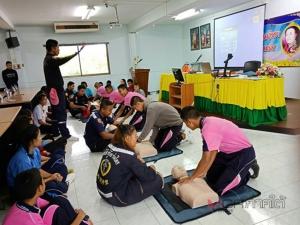 ถอดบทเรียนภัยพิบัติทีมหมูป่า-เรือล่มกลางทะเลภูเก็ต จัดฝึกทักษะให้เด็กเอาชีวิตรอดพร้อมรับมือ