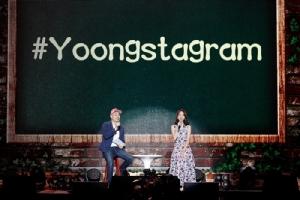 """เทพธิดาแห่งวงการเค-ป๊อป """"ยุนอา"""" เปลี่ยนวันธรรมดาของแฟนไทยให้กลายเป็นวันสุดวิเศษ"""