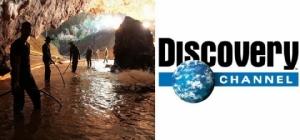 Discovery Channel เสือปืนไวส่งสารคดี Operation Thai Cave Rescue ออกอากาศศุกร์นี้