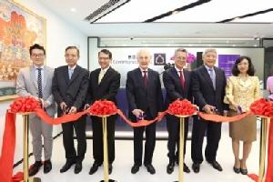 ไทยพาณิชย์ เปิดสาขานครเซี่ยงไฮ้ เชื่อมต่อการลงทุนไทย-จีน