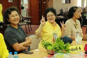 มธ.เปิด ร.ร.ผู้สูงอายุ ให้ความรู้สุขภาพ เทคโนโลยี จัดกิจกรรมตามความสนใจ