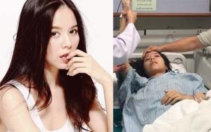 สยอง! อดีตนักร้องแฉรพ.ดังที่เกาหลี ผ่านมเกือบตาย! ให้หิ้วถุงระบายเลือดกลับไทย โอกาสรอด 10%