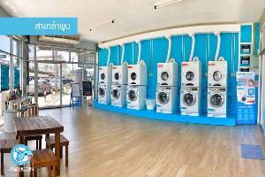 WashCoin ร้านสะดวกซักออนไลน์แห่งแรกในไทย สั่งการผ่านแอป