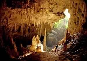 """ถอดบทเรียนหมูป่า """"กูรูถ้ำ""""แนะอย่ากลัวการเที่ยวถ้ำ แต่ขอให้เข้าใจถ้ำ"""