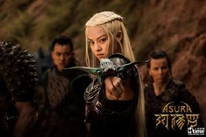 """หนังทุน 100 ล้านเหรียญสหรัฐฯ เรื่องแรกของจีน """"Asura"""" เจ๊งยับ!! 3 วันทำเงิน 7 ล้าน จนผู้สร้างขอ """"หยุดฉาย"""""""