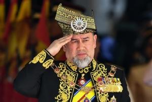 """กษัตริย์มาเลเซียทรงย้ำเรื่อง """"เอกภาพ"""" หลังศึกเลือกตั้งปลุกความขัดแย้งระหว่างเชื้อชาติ"""