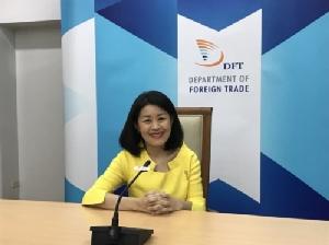 """""""พาณิชย์"""" เผยใช้ FTA ส่งออก 5 เดือน เพิ่ม 20.48% อาเซียนนำ ส่วนใช้ GSP สหรัฐฯ เยอะสุด"""