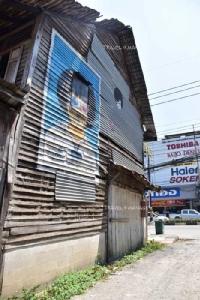 """สีสันใหม่ใน""""บ้านโป่ง"""" Street Art เมืองคนงาม ตามรอยประวัติศาสตร์ชุมชน"""