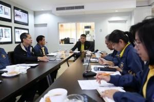 ป.ป.ส.ผนึกกำลังภาคีเครือข่าย ปิดล้อมตรวจค้นชุมชนเป้าหมาย 9 จังหวัด ครั้งที่ 9