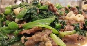 ชาวจีนใช้แป้งทำอาหารกันอย่างไร