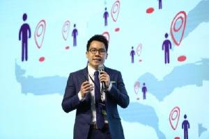 ไมเคิล จิตติวาณิชย์ หัวหน้าฝ่ายการตลาด กูเกิล ประเทศไทย