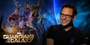 """จักรวาล Marvel สะเทือน!! Disney ไล่ตะเพิด ผกก. """"เจมส์ กันน์"""" พ้น Guardians of the Galaxy 3"""