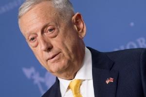 บอสเพนตากอนแนะสหรัฐฯ ยกเว้นคว่ำบาตรให้ชาติพันธมิตรที่ซื้ออาวุธจาก 'รัสเซีย'