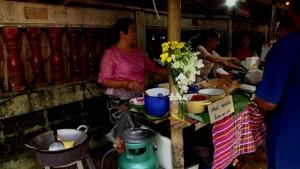 """จันทบุรี จัดโครงการ """"เที่ยวงานวัด 55 เมืองรอง บ้านเรา""""  ส่งเสริมการท่องเที่ยว"""