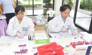 """คนไทย 1 ล้านคนป่วย """"ไวรัสตับอักเสบ"""" ไม่รู้ตัว จัดตรวจหาเชื้อฟรี 83 รพ."""