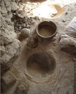 นักโบราณคดีอียิปต์พบแหล่งเครื่องปั้นดินเผาอายุ 4,500ปี