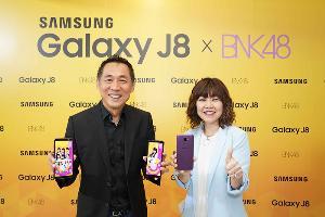'Samsung x BNK48' จุดเริ่มต้นการตลาดบนความร่วมมือแบรนด์-ศิลปิน