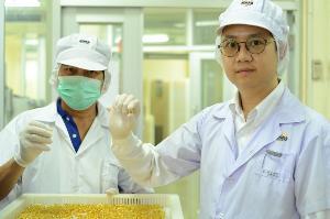 CDIP เพิ่มมูลค่าสินค้าเกษตรด้วยงานวิจัย เตรียมสอยจาก 'หิ้ง' สู่ 'ห้าง'