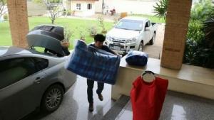 เสื้อผ้า-อาหารแห้ง-ยารักษาโรคต้องการด่วน ส่งช่วยชาวลาวเหยื่อเขื่อนแตก