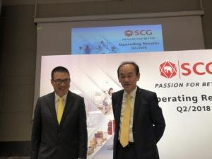 SCC ชี้ตลาดอาเซียนดีดันรายได้ปีนี้โต 6-7%