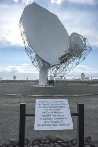 ชมความอลังการกล้องโทรทรรศน์วิทยุที่ใหญ่ที่สุดในโลกมูลค่า 7,200 ล้าน