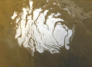 พบทะเลสาบผืนใหญ่ใต้พื้นผิวดาวอังคารครั้งแรก