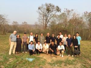 ดาราศาสตร์วิทยุไทยปักหลักบนแผ่นดินพระราชทาน